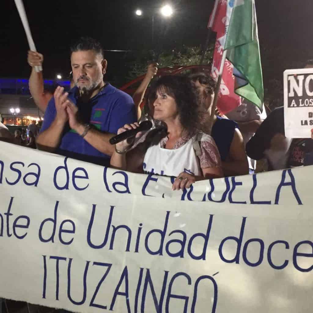 Ituzaingó: Los colegios con problemas edilicios no empezarán las clases 4