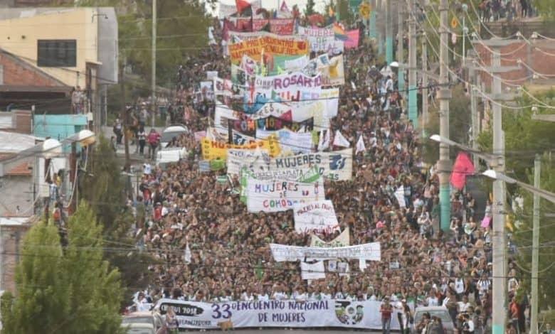 Encuentro Nacional de Mujeres: denuncian robos, agresiones y amenazas 3