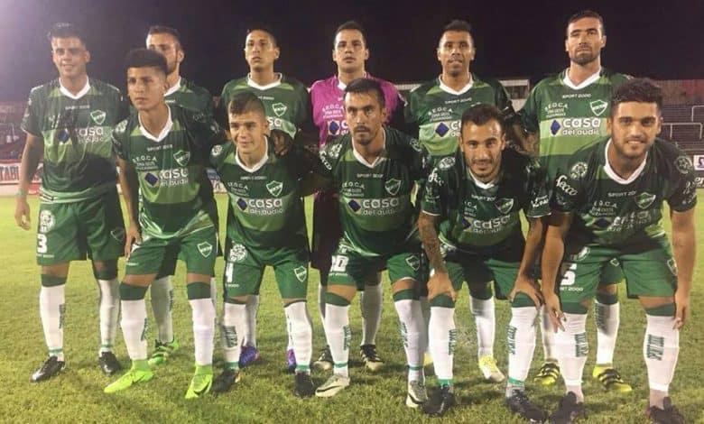 Dura derrota de Ituzaingó 3-0 con Central Córdoba 1