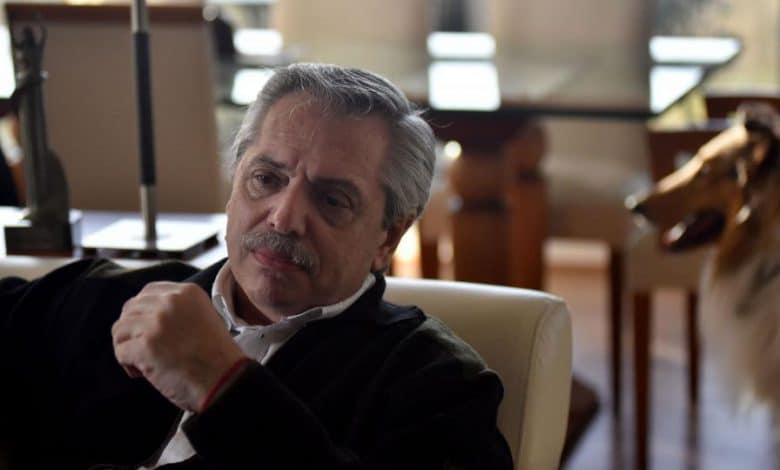 Alberto Fernandez se comprometió a terminar y equipar todos los Hospitales del Bicentenario 3