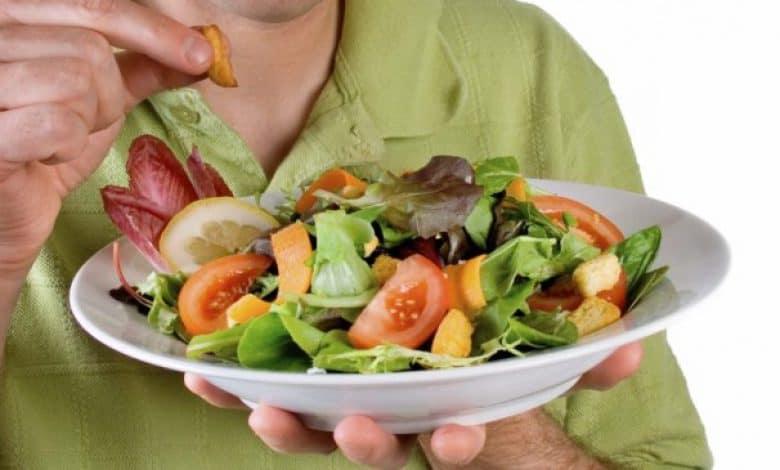 La Argentina tiene un alarmante bajo consumo de frutas y vegetales 1