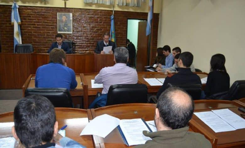 El Concejo Deliberante de Ituzaingó a favor del boleto estudiantil gratuito 1