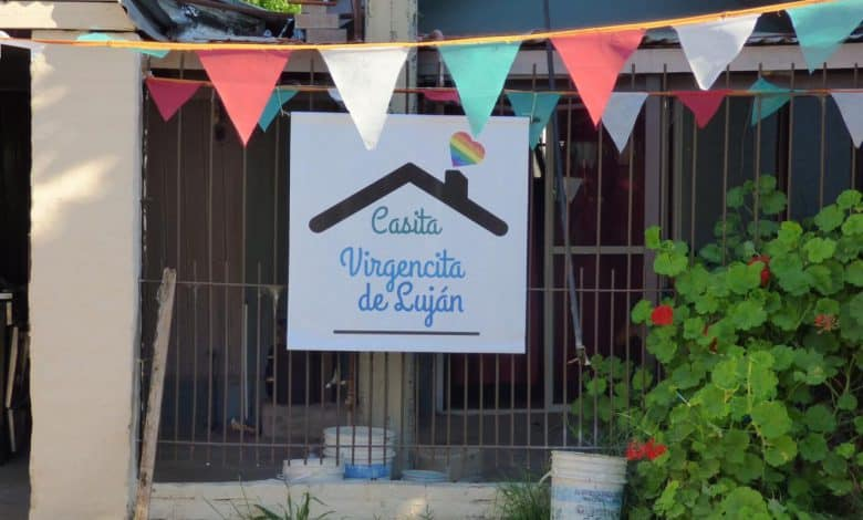 Ituzaingó: delincuentes desvalijaron un merendero, se robaron hasta la comida para los chicos 2