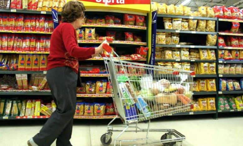 Ituzaingó: Los súper chinos ofrecerán una canasta básica de alimentos de $ 300 pesos para los jubilados y pensionados 2