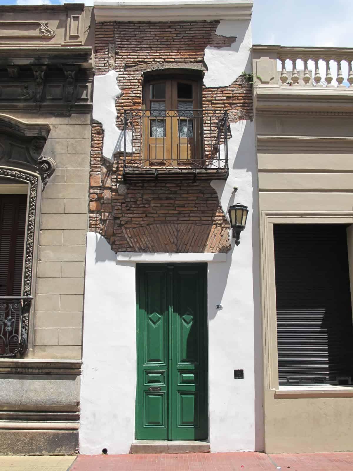 Ituzaingó: se construirá en nuestra ciudad una réplica de la casa más angosta 3