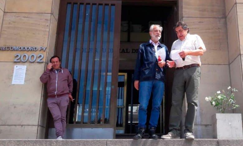 Denuncian penalmente a las autoridades del INTI por descontar salarios a los trabajadores 1