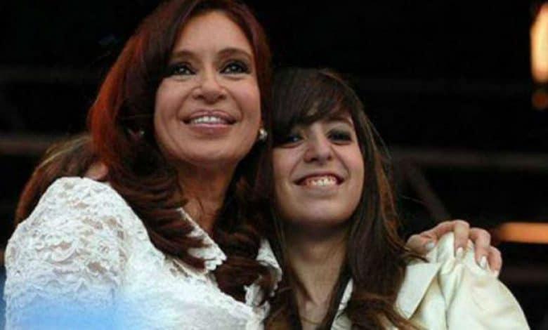 Cristina viaja a Cuba y se suspende la presentación del libro en La Matanza 1