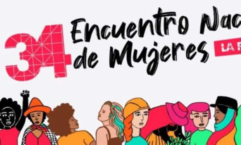 """El sábado comienza el """"Encuentro Nacional de Mujeres"""" en La Plata 3"""