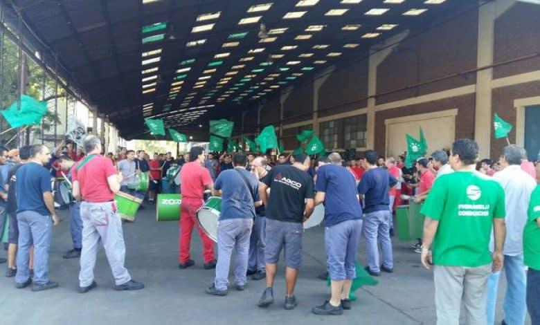 Cierra la fábrica de motores Deutz de Morón después de 50 años y 350 despidos 2