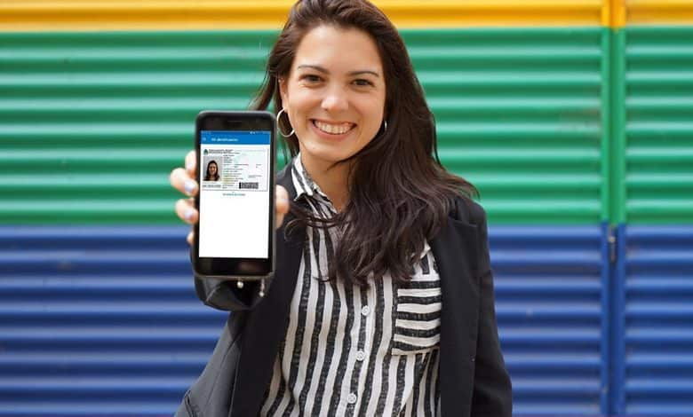 Llegó el nuevo DNI digital: Se puede descargar al celular 1