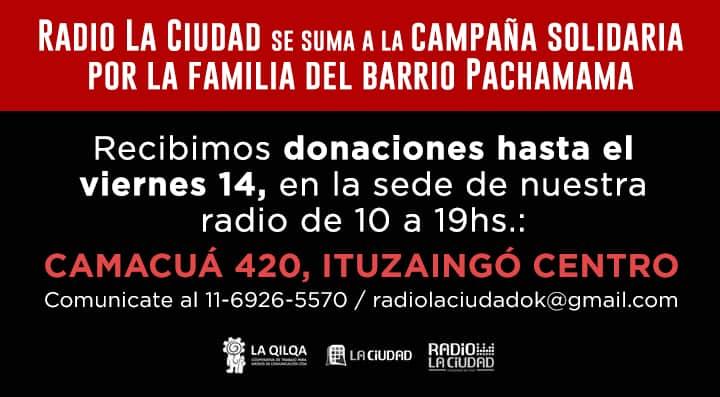 Falleció Mía Gonzalez, la última sobreviviente de la tragedia de Pachamama y son siete las víctimas fatales 3