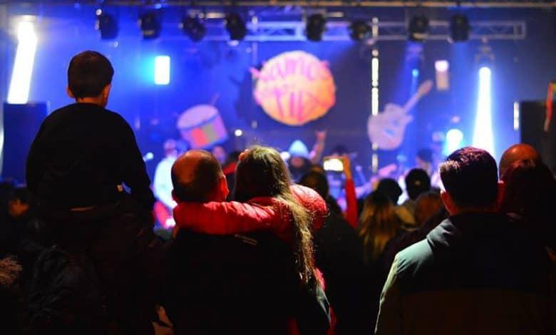 Se acerca el Festival Solidario 'Vamos Lxs Pibxs', a beneficio de comedores del Oeste 2