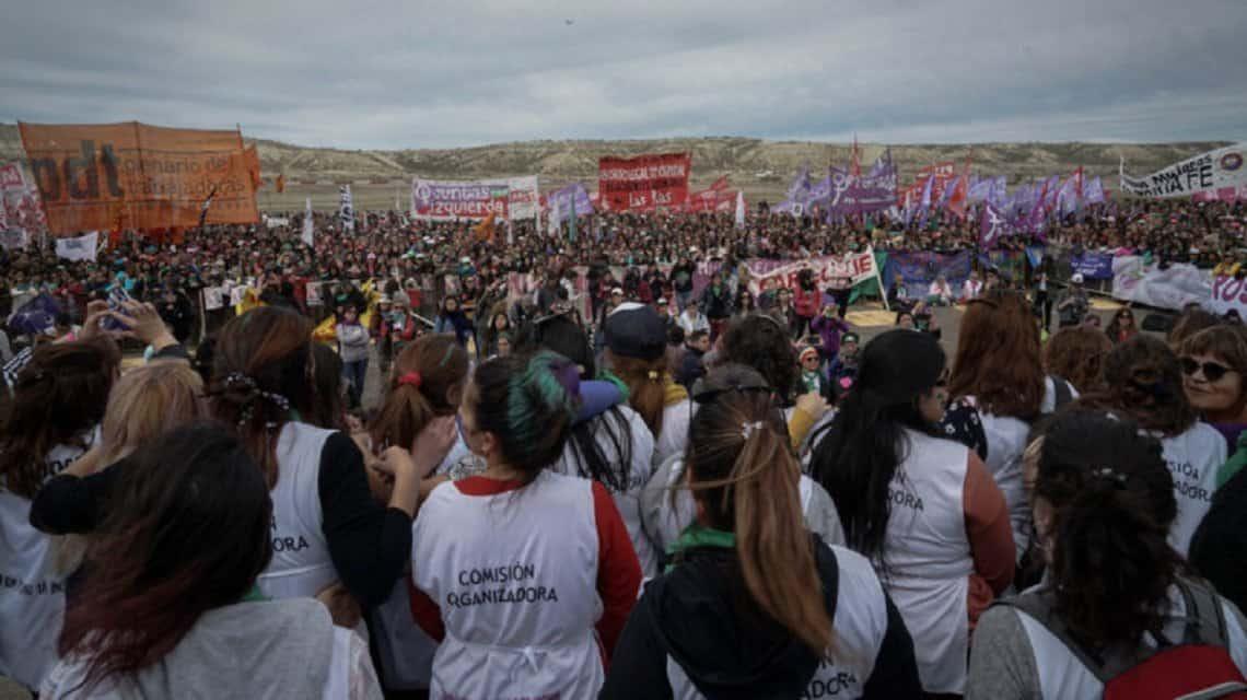 Encuentro Nacional de Mujeres: denuncian robos, agresiones y amenazas 5