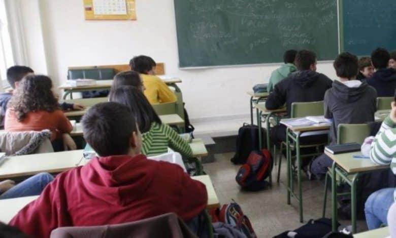 Ituzaingó: llegó el ajuste a los equipos de orientación escolar 2