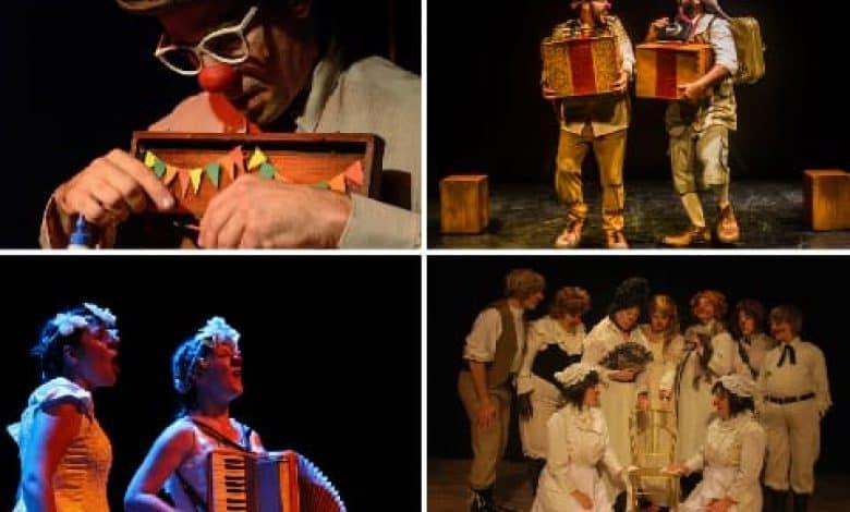 """Llega el 1er Festival de humor a Ituzaingó: """"El Festín del Oeste"""", 2"""