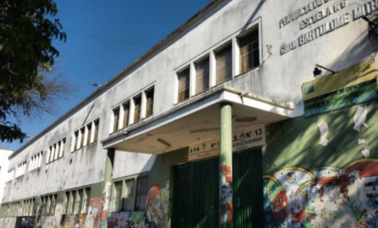 La Unión estudiantil: el Centro de Estudiantes de la Secundaria N°13 de Ituzaingó 4