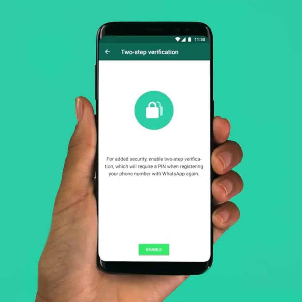 ¿Están espiando mi WhatsApp?: Cómo descubrirlo 3