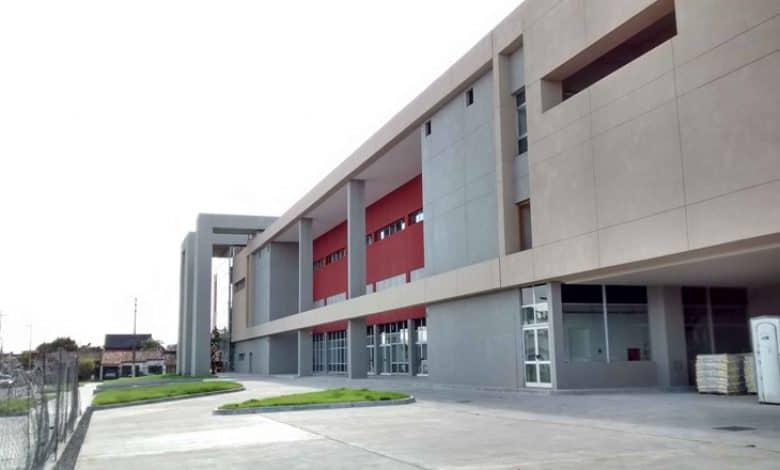 El municipio podría reclamar la devolución del predio donde se construye el Hospital del Bicentenario. 2