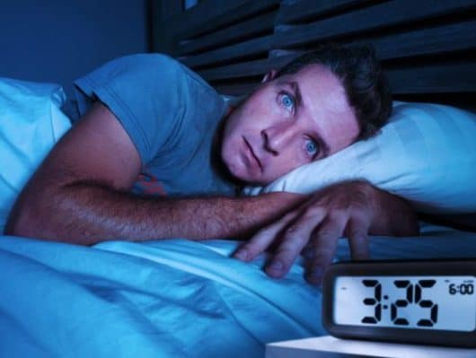 ¿No duermes bien? 8 consejos de expertos para superar el insomnio 4