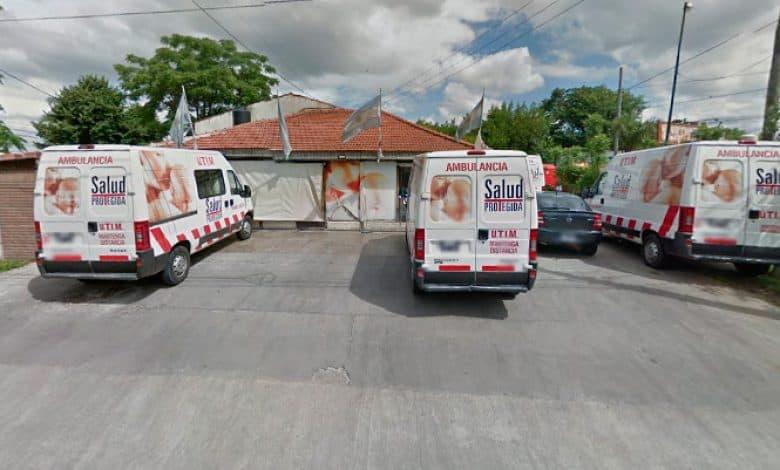 Ituzaingó: Brutal golpiza en un intento de robo, la ambulancia tardó 40 minutos en llegar 2