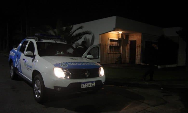 Ituzaingó: entradera y muerte en el barrio Pedro Zanni 2