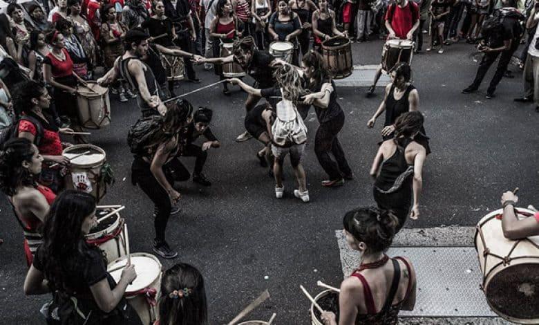 Tercer Festival Oeste en Movimiento 1