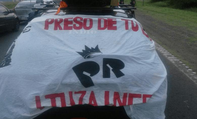"""De Ituzaingó a Olavarría: """"Las lágrimas no vienen del pañuelo"""" 2"""