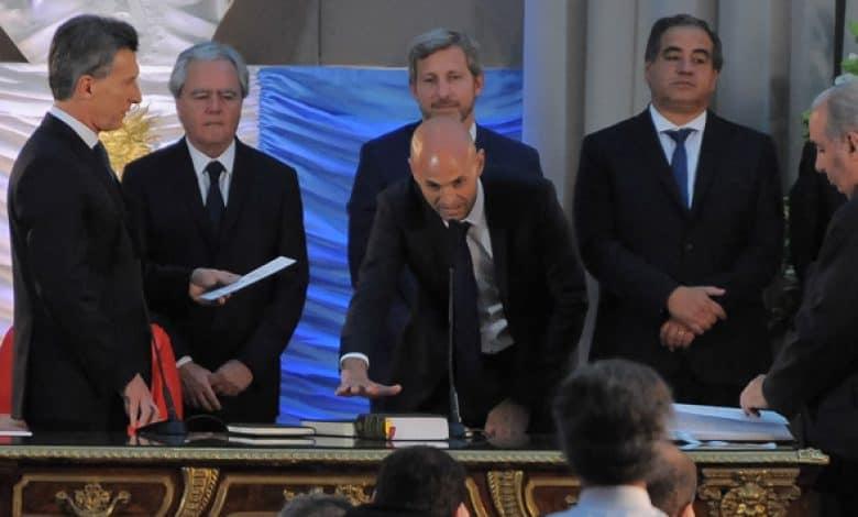 """Para el Gobierno Nacional el aumento """" en términos de plata no es tanto"""" 1"""