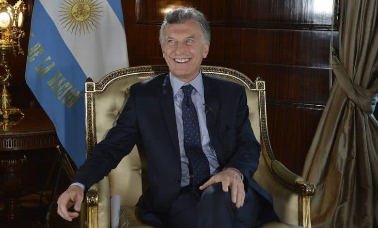El patrimonio de Macri creció más de un 50 % en el 2018 1