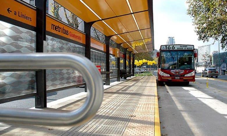 El Metrobús llegó a Morón y ya hay polémica 2