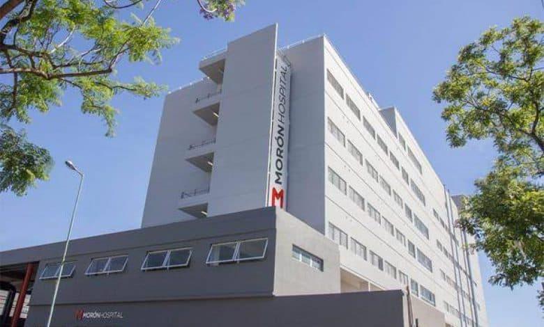 Crisis en el Hospital de Morón: los trabajadores realizarán una asamblea pública en la Plaza San Martín por la falta de insumos 1