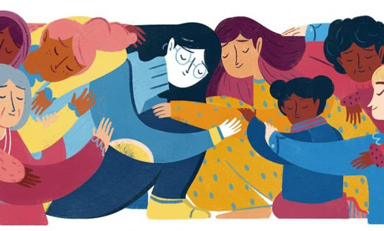 """Llega """"Abrazarte"""", la segunda jornada de empoderamiento femenino 2"""