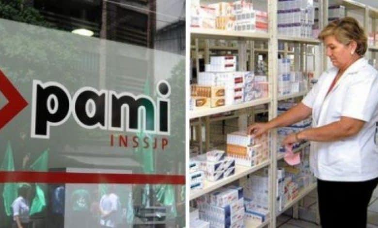 PAMI reduce la lista de medicamentos que cubre al 100 % 1