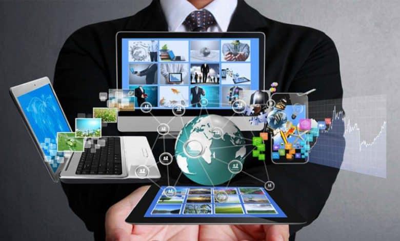 Bienvenidos a la era tecnológica 3