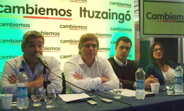 Cambiemos: El Municipio de Ituzaingó tiene una deuda de 280 millones de pesos 1
