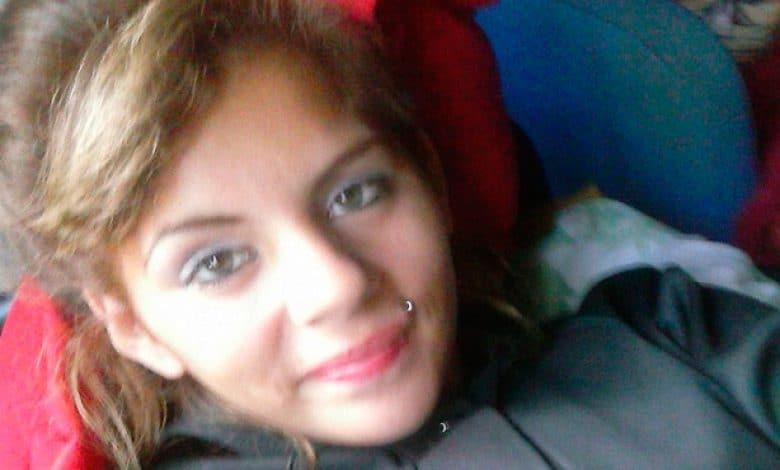 Llamado a la solidaridad: Buscan a Dalila que desapareció ayer en Libertad 1