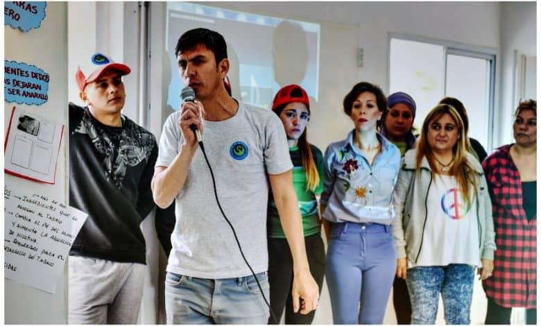Adolescentes de Ituzaingó viajaron a Chapadmalal por el Programa Jóvenes y Memoria 3