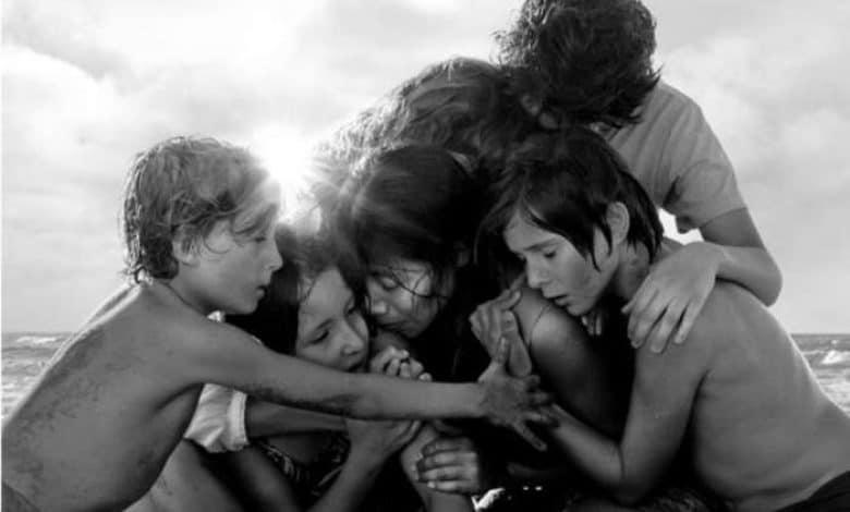 """La película Roma: """"Es una carta de amor a la mujer indígena mexicana """" 4"""