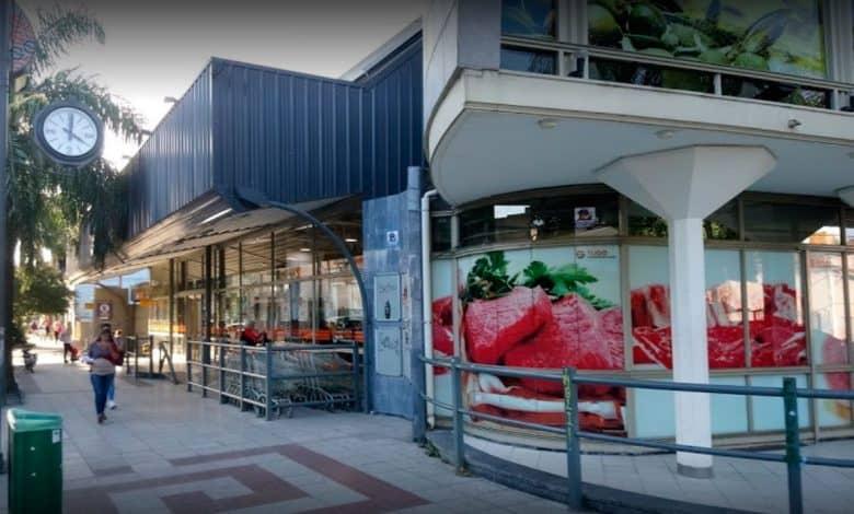 El supermercado SUGO entraría en la ley de góndolas. Diferencias en la superficie 6