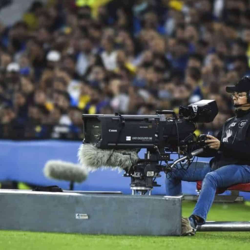 El fútbol vuelve a la pantalla abierta 2