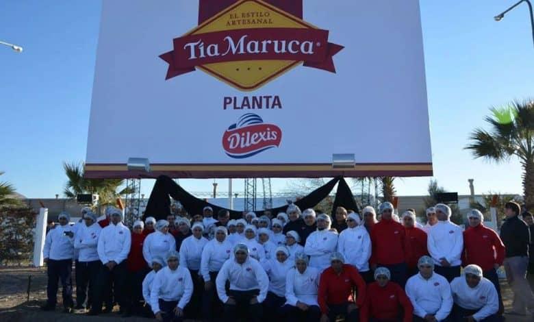 La marca de galletitas Tía Maruca a concurso preventivo y peligran 600 empleos 2