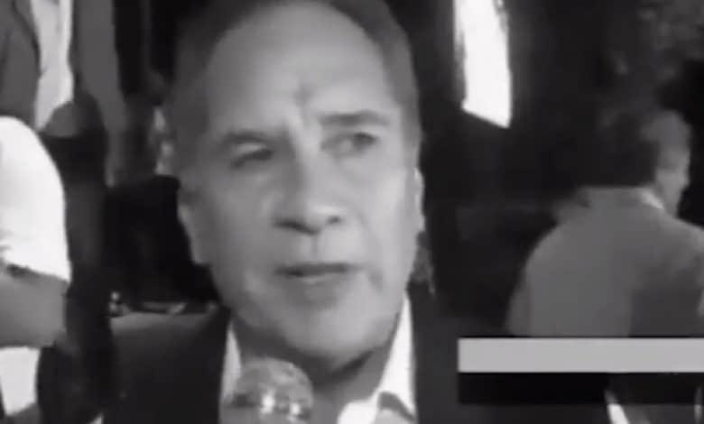 Con un impactante video de Gastón Di Castelnuovo arrancó la campaña electoral 1