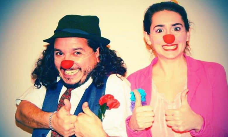 Rekete Clown en Ituzaingó 1