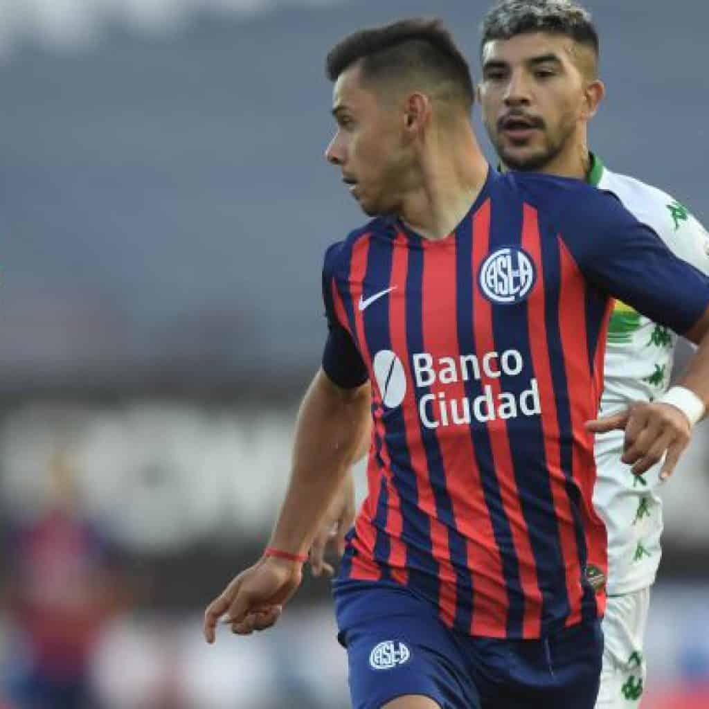 San Lorenzo sigue sin ganar en el Torneo 2