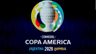 La Copa América ya tiene su fixture definido 12