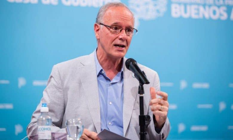 Segunda ola: El Gobierno bonaerense evalúa tomar medidas restrictivas 1
