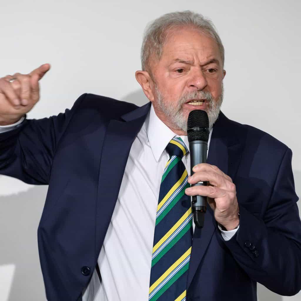 Law Fear : La Corte brasilera determinó que Lula era inocente en todas las causas 2