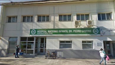Merlo: Trabajadores del Hospital Chutro denuncian malas condiciones laborales 24