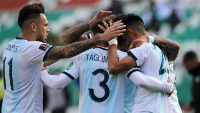 La Selección disputaría un amistoso en Santiago del Estero 13