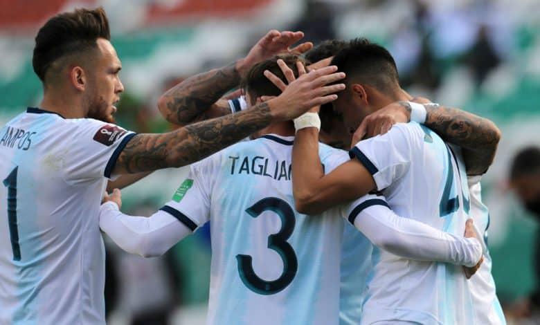 La Selección disputaría un amistoso en Santiago del Estero 1